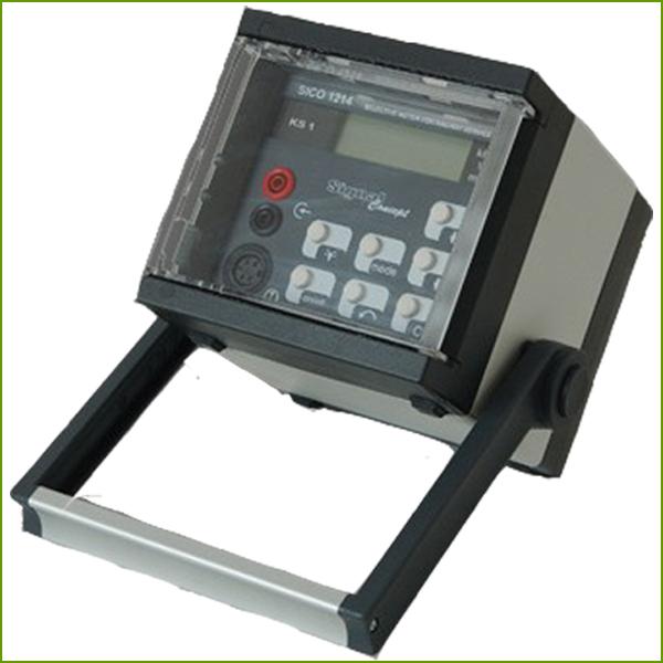 Selective Meter SICO 1214 – JADE