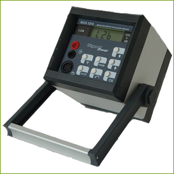 Selective Meter SICO 1214 – LZB