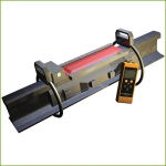 SICO 2046 Tester for Insulated Rail Joints