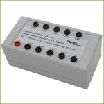 Resistor Unit for Axle Resistance Measurement SICO 1107