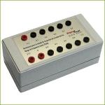 Resistor Unit for Axle Resistance Measurement SICO 3016