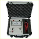 Short to Earth Measuring Instruments EMG 98–2 / 750 V