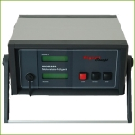 Tester for motor-driven relays from Siemens SICO